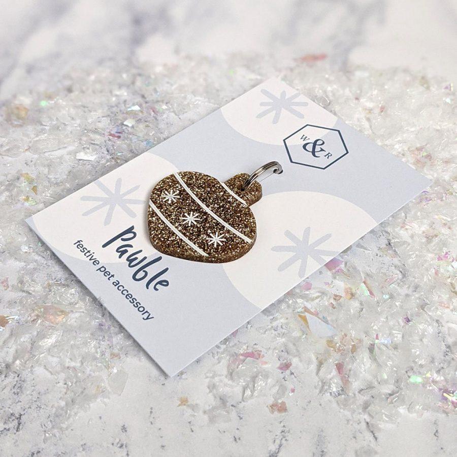 wren-rye-gold-glitter-pawble-dog-collar-charm-packaging_1024x1024@2x